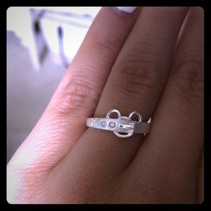 Mickey Mouse Disney Ring